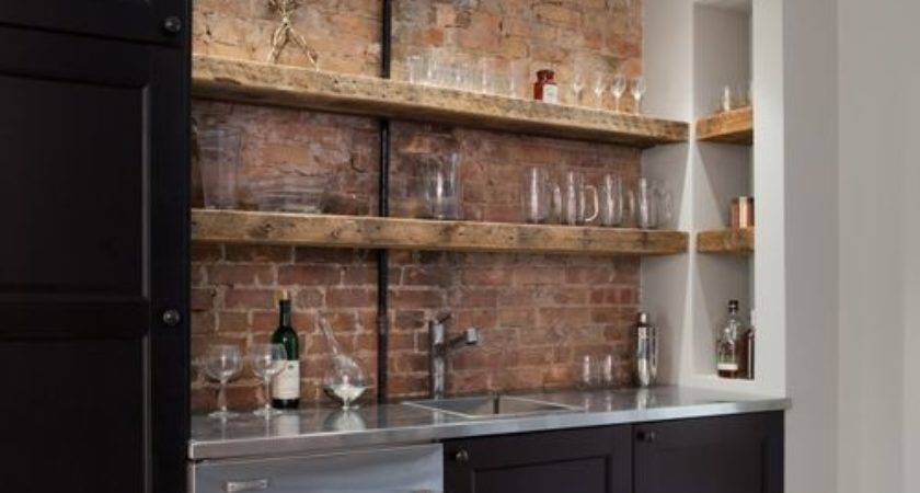 Home Bar Design Ideas Remodels Photos