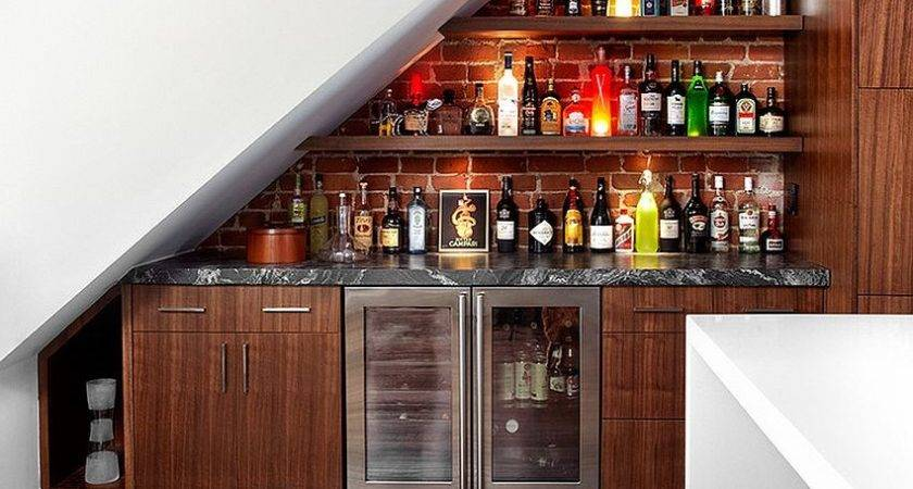Home Bar Ideas Match Your Entertaining Style