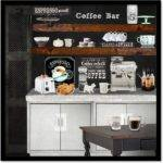 Home Coffee Bar Polyvore