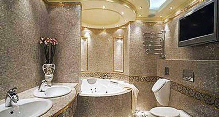 Home Decor Luxury Modern Bathroom Design Ideas