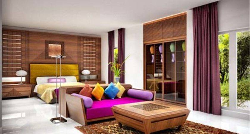 Home Decoration Can Effectively