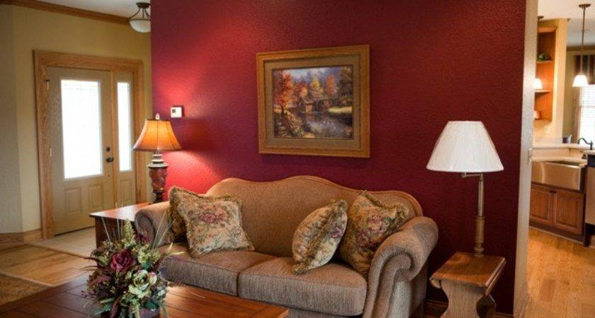 Home Decoration Idea Living Room Colors