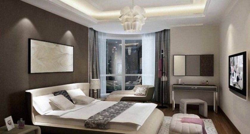 Home Decoration White Bedroom Fair Color