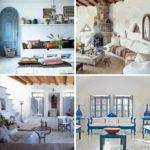Home Decorista Get Style Inspiration Greece