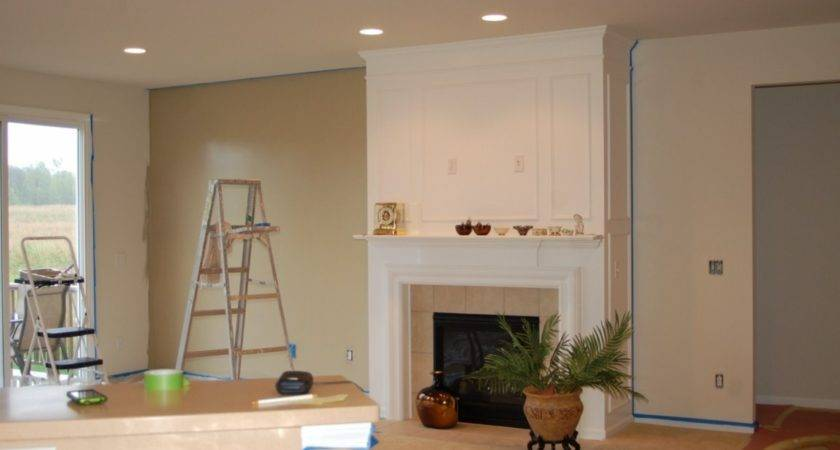 Home Depot Behr Paint Colors Interior Painting Ideas