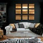 Home Design Letsroll Modern Living Room Paint Ideas