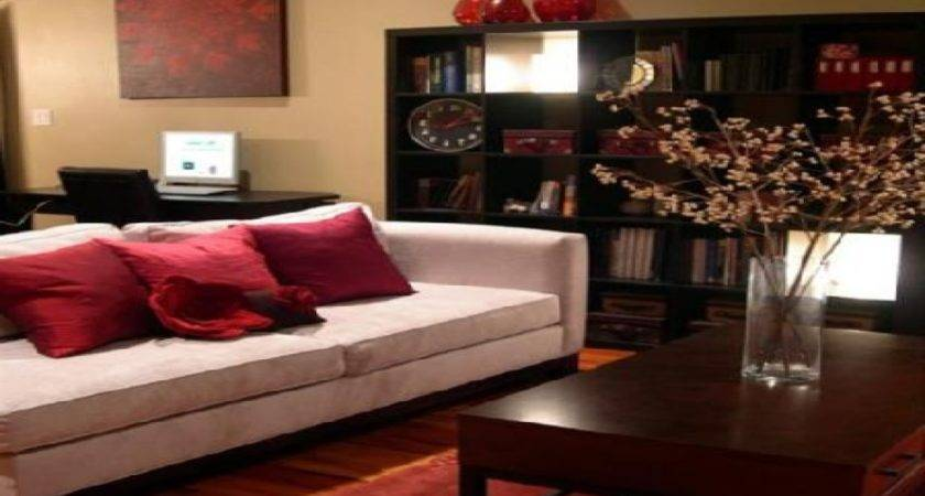 Home Design Living Room Couch Ideas Brown White