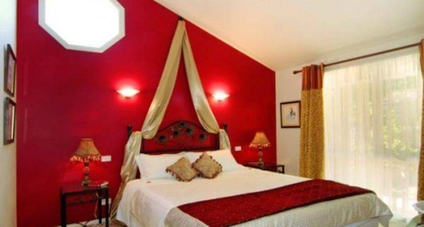 25 Perfect Images Red And White Room Decorating Ideas Homes Decor