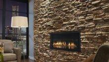 Home Interior Design Stone Wall