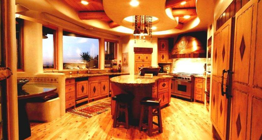 Home Interior Design Traditional Style