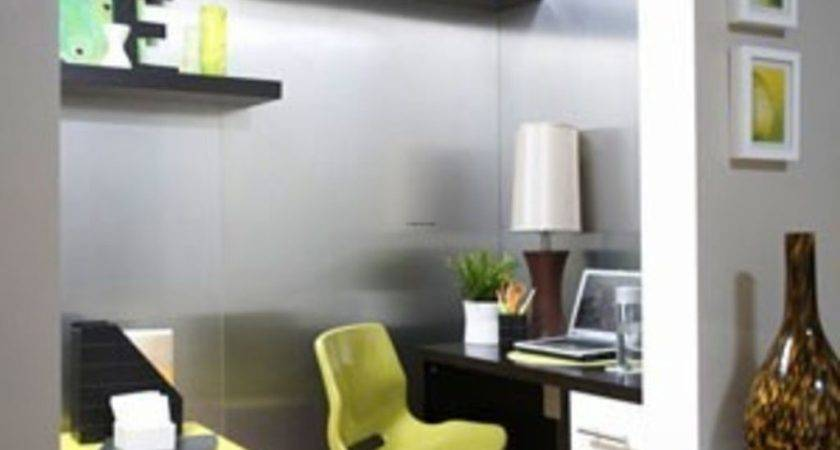 Home Office Design Ideas Small Spaces Chair