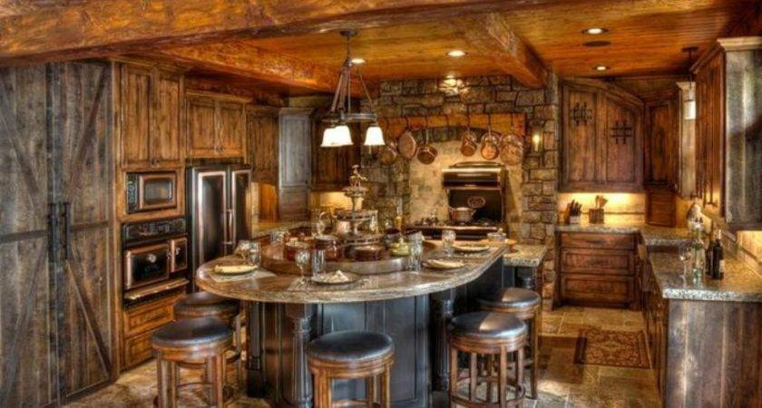 Home Rustic Decor Others Country Room