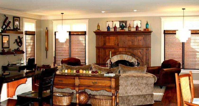 Home Rustic Decor Others Ideas