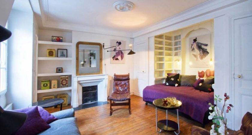 Home Style Choices Small Studio Apartment Decorating Ideas