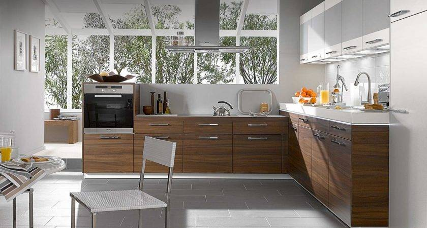 Home Wall Decoration Compact Kitchen Design