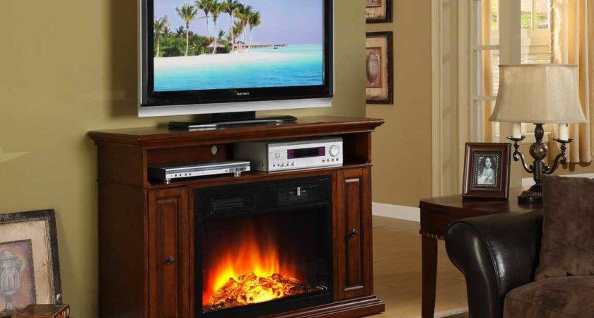 Homelegance Diamond Stand Electric Fireplace
