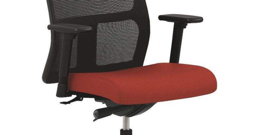 Hon Ignition Series Mid Back Mesh Work Chair