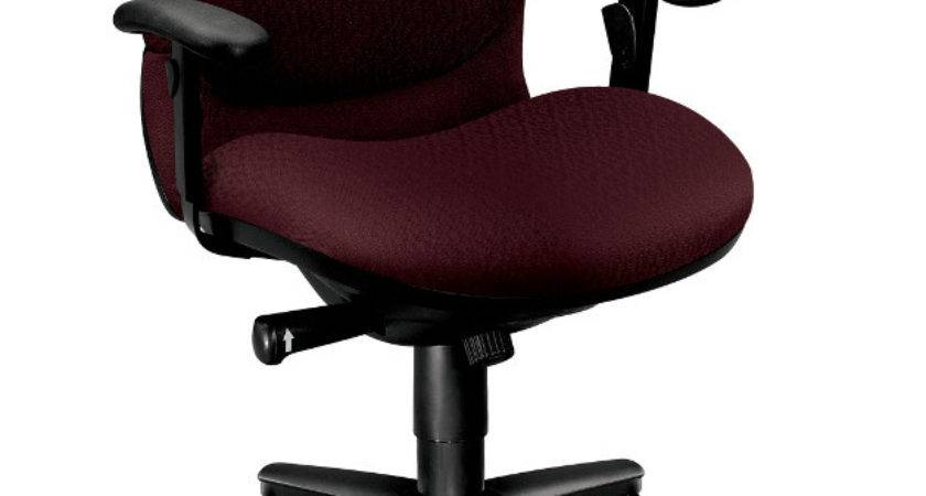 Hon Sensible Seating Mid Back Managerial Chair