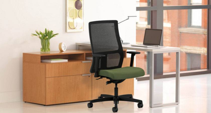 Hon Voi Small Footprint Station Atwork Office