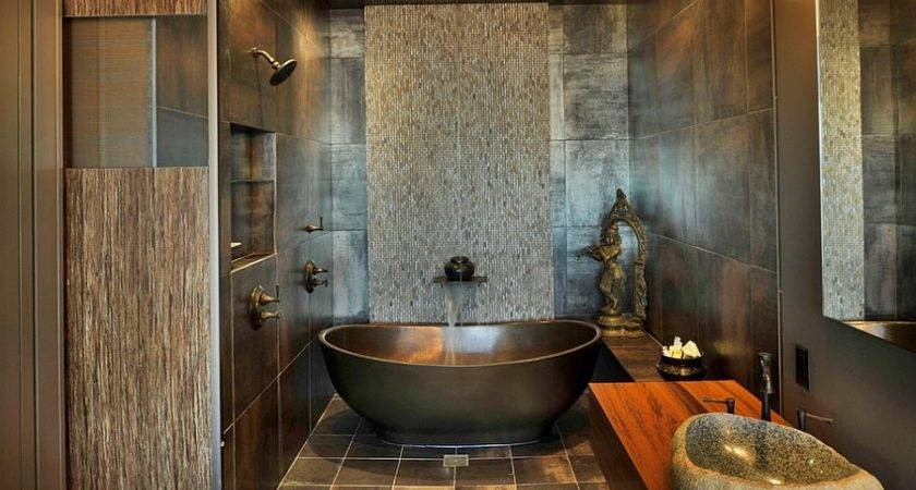 Hot Bathroom Design Trends Watch Out