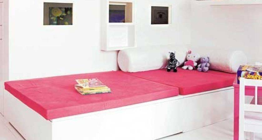 Hot Pink Children Bedroom Furniture