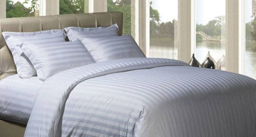 Hotel Cotton High Quality Bedding Set Wholesale Bed