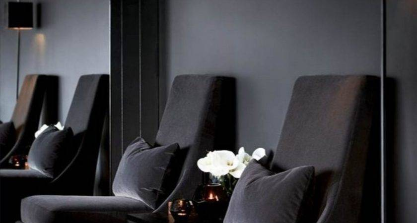 Hottest Color Trends Room Decor Ideas