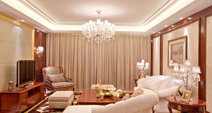 House Beautiful Living Room Designs
