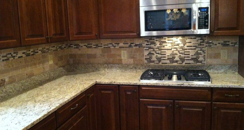 Houzz Kitchen Backsplash
