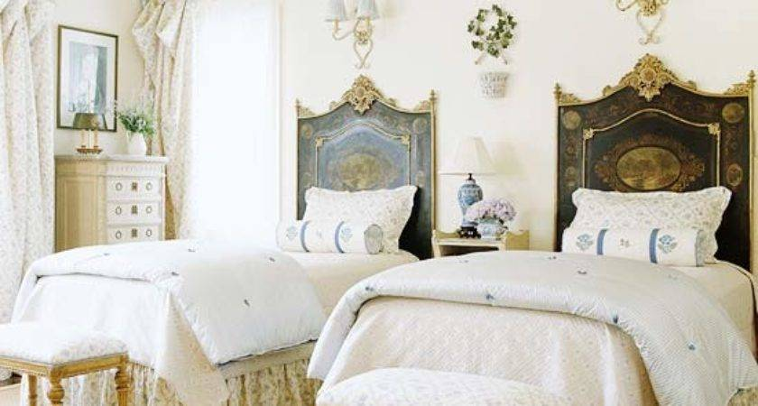 Hydrangea Hill Cottage Beautiful Painted Headboards