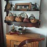 Ideal Primitive Shelf Decor Pic Unknown Resolutions High