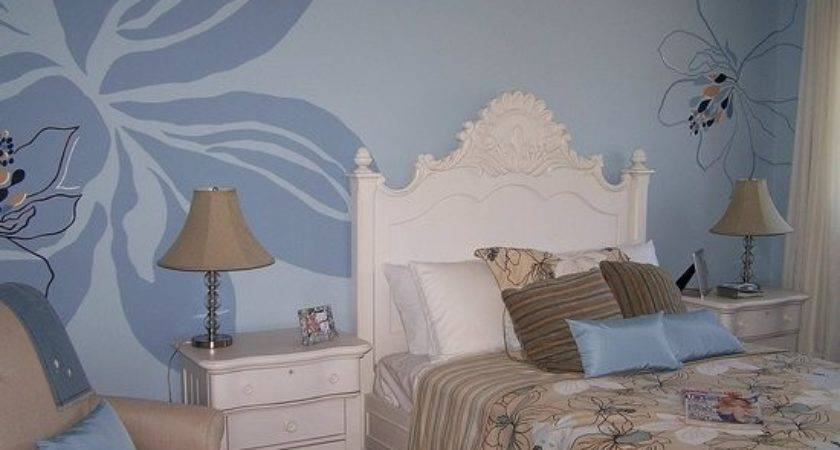 Ideas Bedroom Paintings