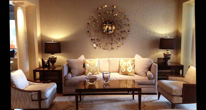 Ideas Decorate Living Room Cheap Home Office