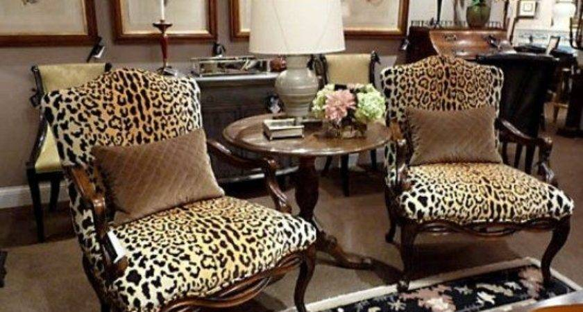 Ideas Decorate Your Home Zebra Print Interior