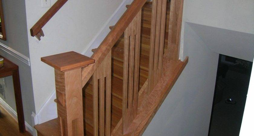 Ideas Interior Stair Railing Kits Invisibleinkradio