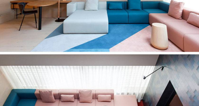 Ideas Introducing Pastels Into Your Interior