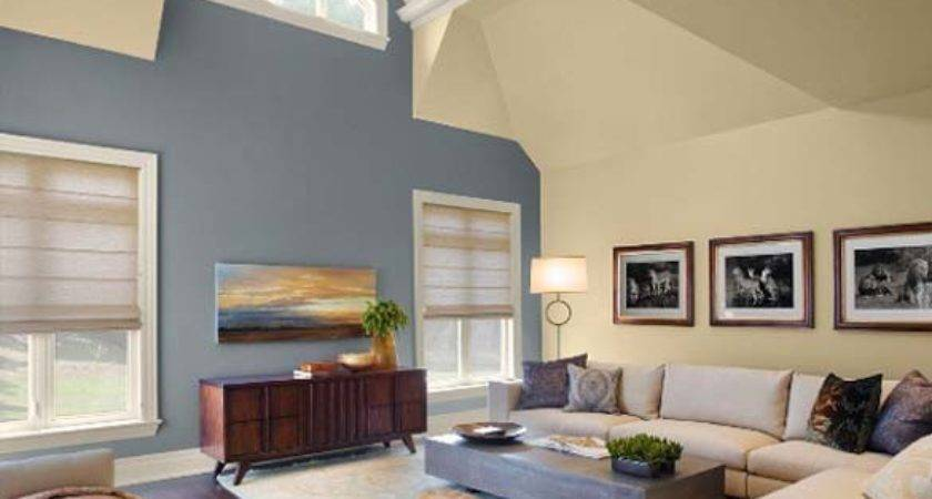 Ideas Living Room Paint Colors Elliott Spour House