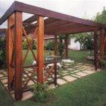 Ideas Make Pergola Diy Design Decor