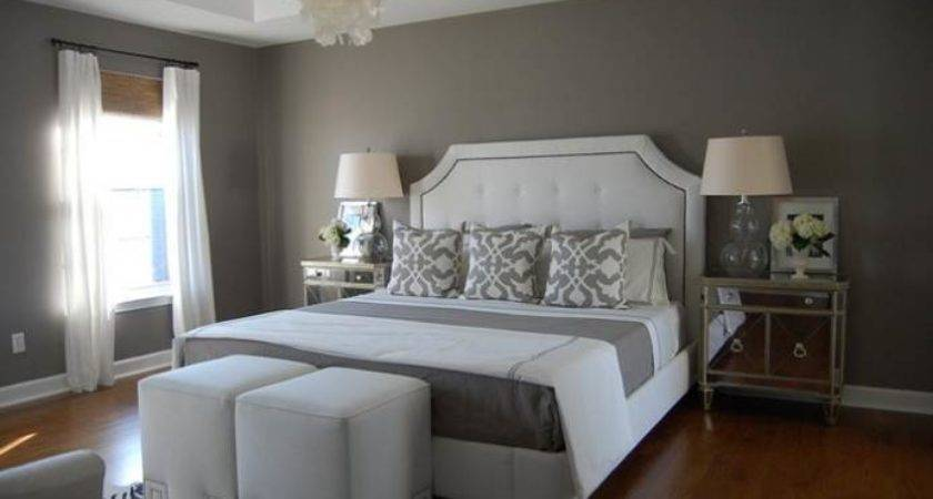 Ideas Master Bedroom Walls Decor