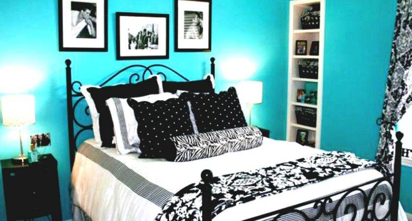 Ideas Teenage Bedrooms Cotmoc