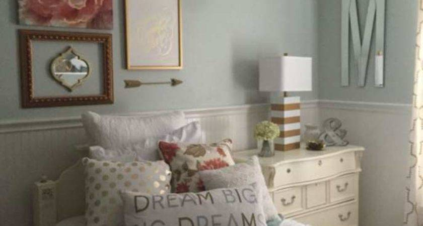 Ideas Teenage Girl Bedroom Decorating Youhomedesign