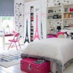 Ideas Teenage Girls Room Decorate