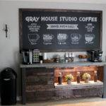 Ideas Your Home Coffee Bar Stewarts Coffees