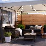 Ikea Garden Balcony Ideas Make Most Your Space