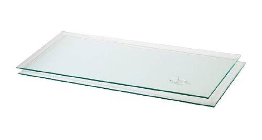 Ikea Grundtal Glass Bathroom Shelf Nazarm