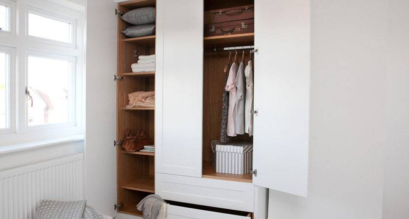 Impressive Armoire Wardrobe Closet Other Metro