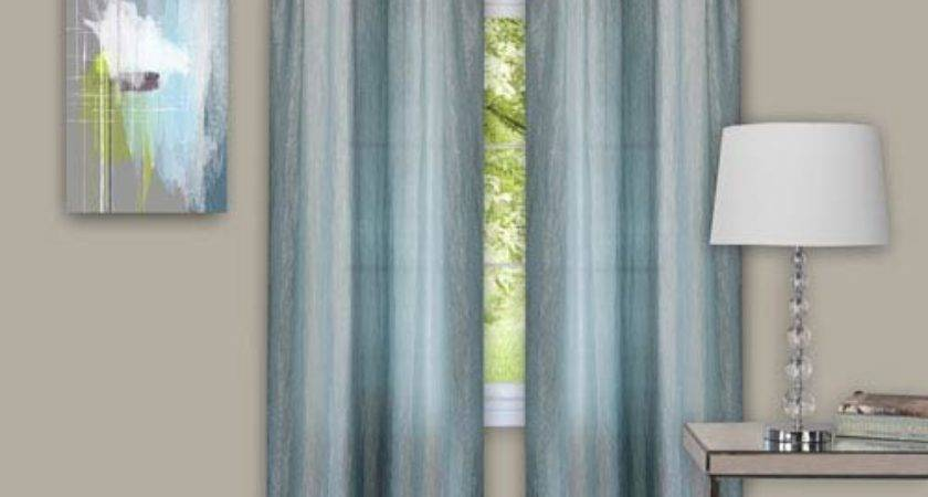 Inch Curtain Panel Bellacor