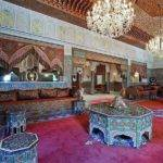 Incomparable Moroccan Masterpiece Pricey Pads