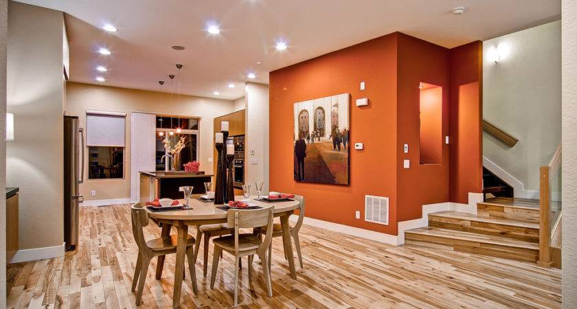 Incredible Burnt Orange Accent Chair Decorating Ideas