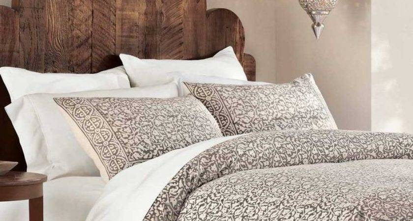 Indian Block Printed Bedding Like Not Necessarily